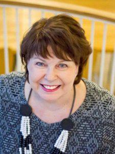 Teija Asara-Laaksonen