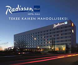 Radisson-banneri