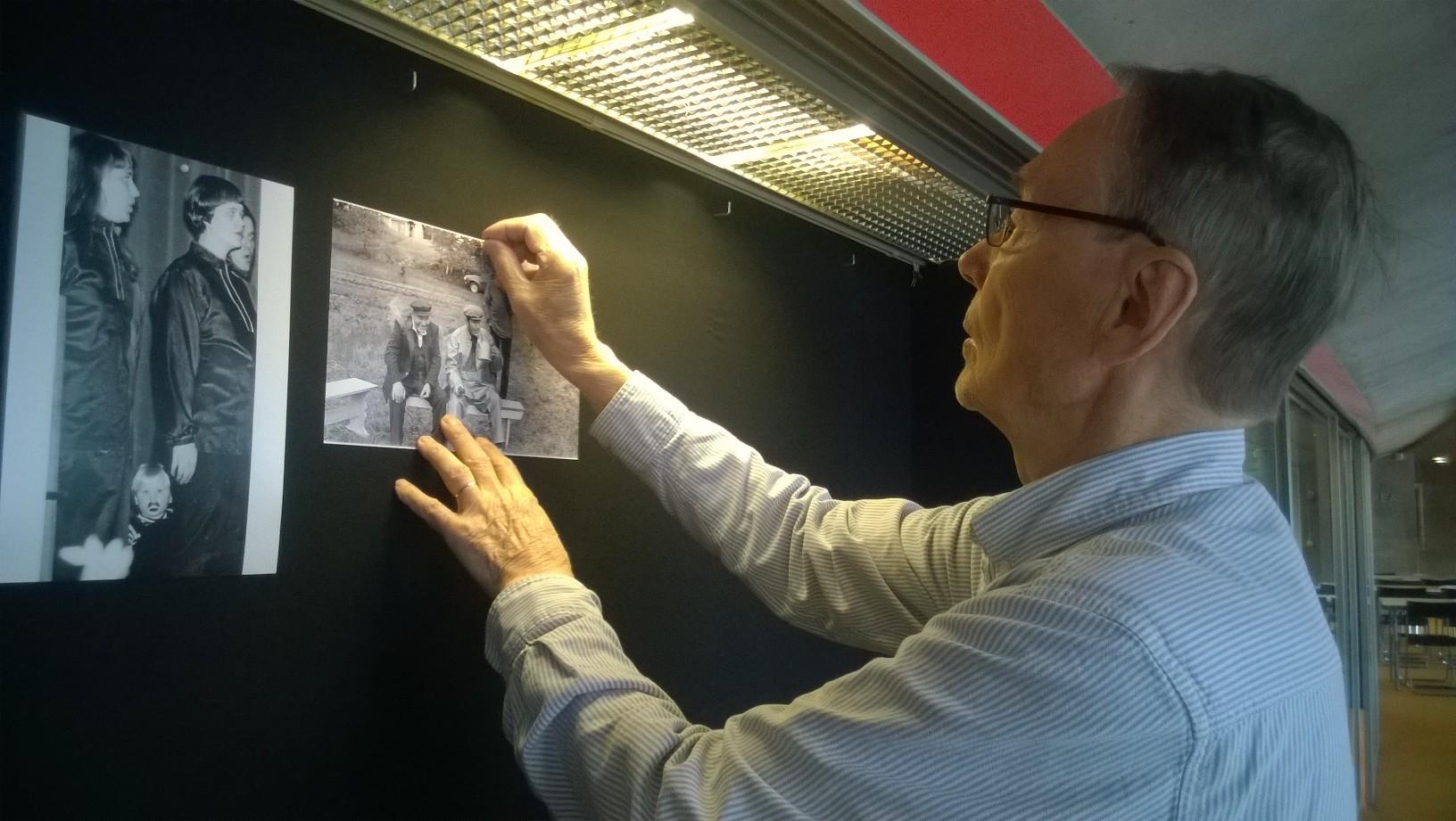 Vasemmiston historia valokuvin