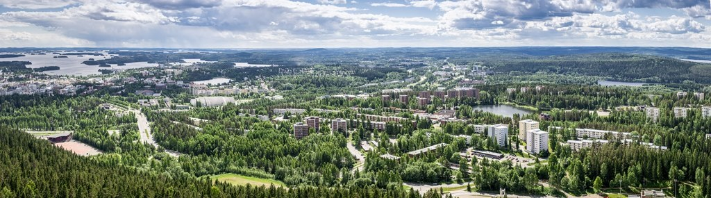 Vasemmistoliiton puoluekokous 2019 Kuopiossa